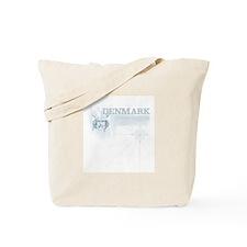 Boussole Tote Bag