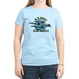 Blue angels Women's Light T-Shirt