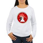 2007 Wedding Gifts Women's Long Sleeve T-Shirt