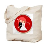 2007 Wedding Gifts Tote Bag