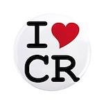 Costa Rica Heart 3.5