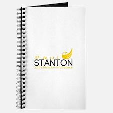 Paul Stanton Logo Journal