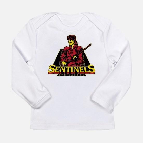 Steilacoom Sentinel Long Sleeve T-Shirt