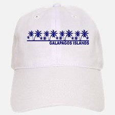 Galapagos Islands Baseball Baseball Cap