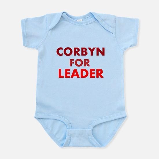 Corbyn 4 Leader Body Suit