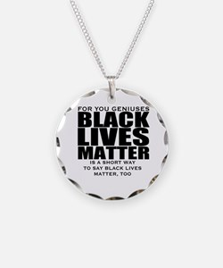 African American Necklace