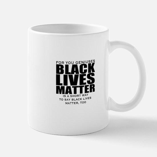 African American Mugs