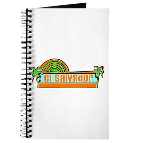 El Salvador Journal