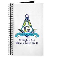 Bellingham Bay Masonic Lodge Journal