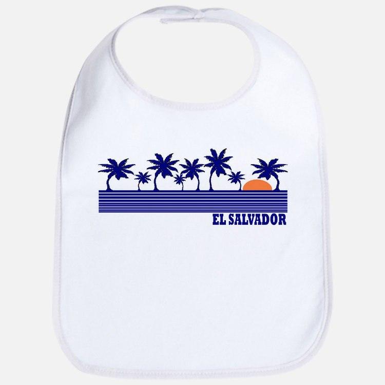 El Salvador Bib
