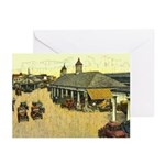 New Orleans Note Greeting Cards (Pk of 20)