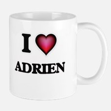 I love Adrien Mugs