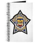 Baja Highway Patrol Journal