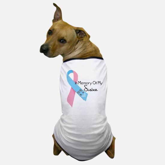 In Memory - Sister Dog T-Shirt