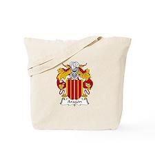 Aragón Tote Bag