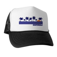 Guatemala Trucker Hat