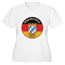 Kohl Oktoberfest T-Shirt