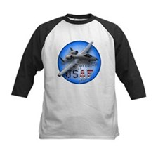 Daddy is USAF Pilot (A-10) Tee