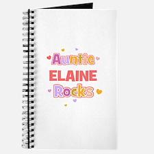 Elaine Journal