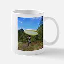 Mountain Disc Golf Mugs