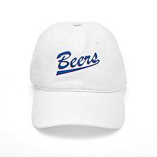 The Beers Baseball Cap