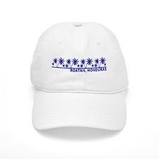 Roatan, Honduras Baseball Cap