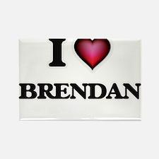I love Brendan Magnets