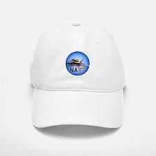 Daddy Navy Pilot (F-18)bc Baseball Baseball Cap