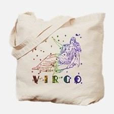 VIRGO SKIES Tote Bag