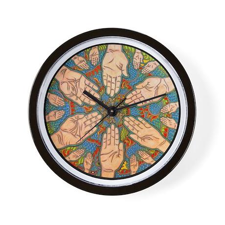Got Reiki? Wall Clock