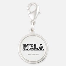 RIZLA, ROLL YOUR OWN :- Charms