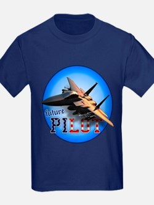 future pilot (F-15 Eagle) T