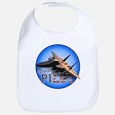 future pilot (F-15 Eagle) Bib