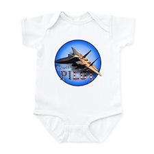 future pilot (F-15 Eagle) Onesie