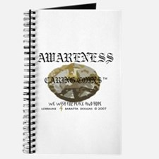 Awareness - Caring Coins Peac Journal