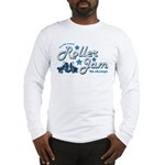 Roller Jam Long Sleeve T-Shirt