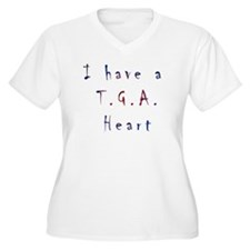 Unique I heart kids T-Shirt