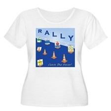 Rally Signs T-Shirt