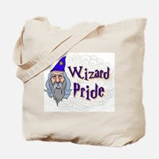 Wizard Pride Tote Bag