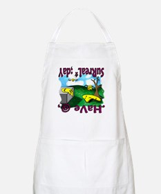 Have a Surreal Day BBQ Apron