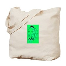 Cute Tax relief Tote Bag