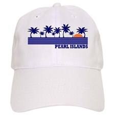 Pearl Islands, Panama Baseball Cap