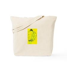 Unique Tax relief Tote Bag