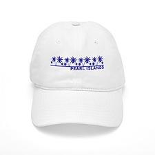 Pearl Islands, Panama Baseball Cap