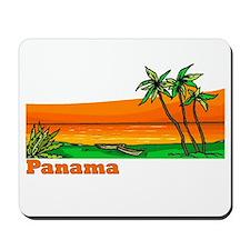 Panama Mousepad