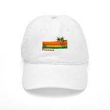 Panama Baseball Cap