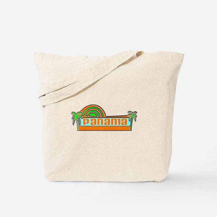 Panama Tote Bag