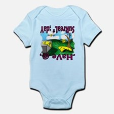 Have a Surreal Day Infant Bodysuit