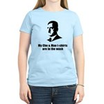 Women's Totalitarianism Light T-Shirt