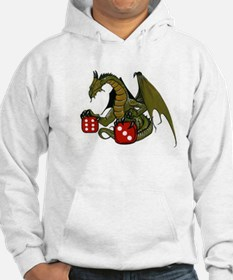 Dice and Dragons Jumper Hoody